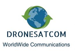 Drone Satellital Communications